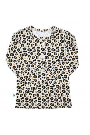 Кофточка Леопард