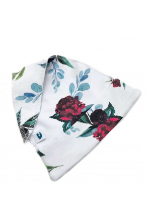 Шапочка узелок Розы