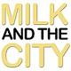 Milk and the City - накидки для годування (мілкснуди), фартухи для годування