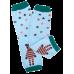 Шкарпетки, гетри, царапки
