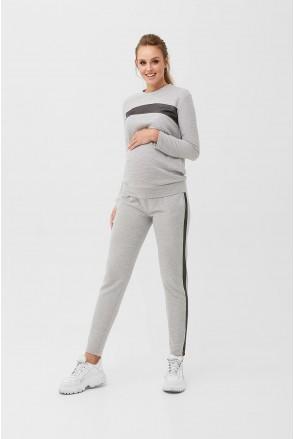 Штаны 1879 1230 Серый для беременных