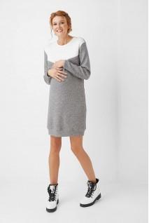 Платье арт. 1999 1093 для беременных и кормящих