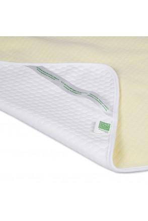 Пелюшка вбираюча і непромокаюча ЕКО ПУПС Soft Touch Premium (Жовтий)