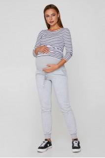 Спортивные штаны Vancouver Меланж для беременных