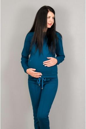 Прогулянковий костюм Manhattan неві для вагітних і годування