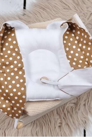 """Дитяча подушка для новонароджених """"Гризушка"""""""