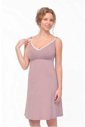 Нічна сорочка Dreamy арт. 24162 для вагітних і годування