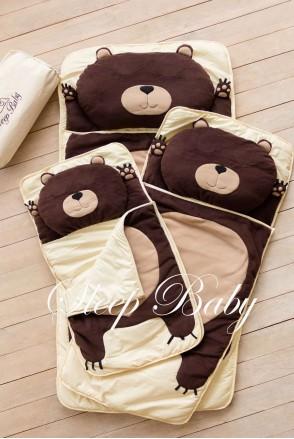 Слипик «Медведь»