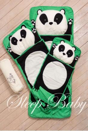 Сліпік «Панда»