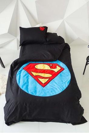 """Комплект дитячої постільної білизни """"Супермен"""""""