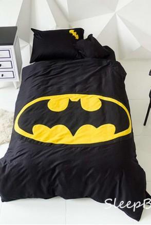 """Комплект дитячої постільної білизни """"Бетмен"""""""