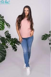 Джинсы арт. 3089432-7 синий варка для беременных