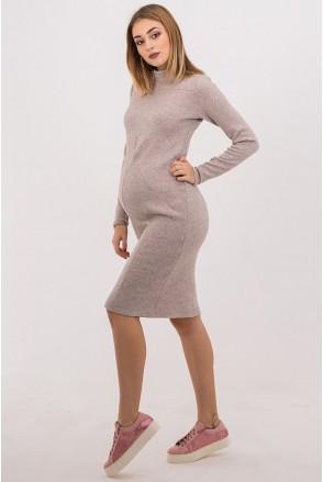 Платье арт. 3151725 бежевый для беременных