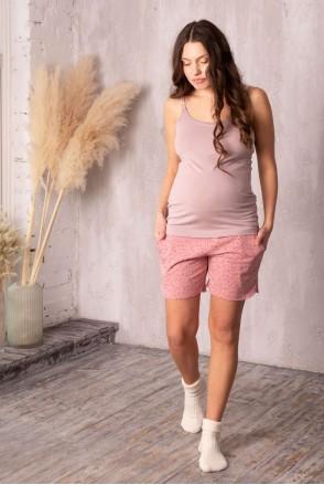 Комплект домашній Joy Зірочка / пудра для вагітних і годування