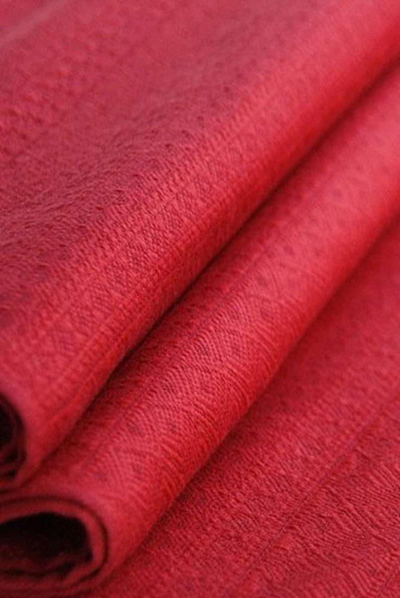 Слінг-шарф Prima rubinrot
