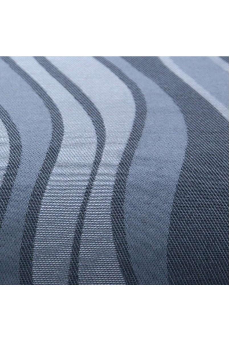 Слинг-шарф Wellen silber