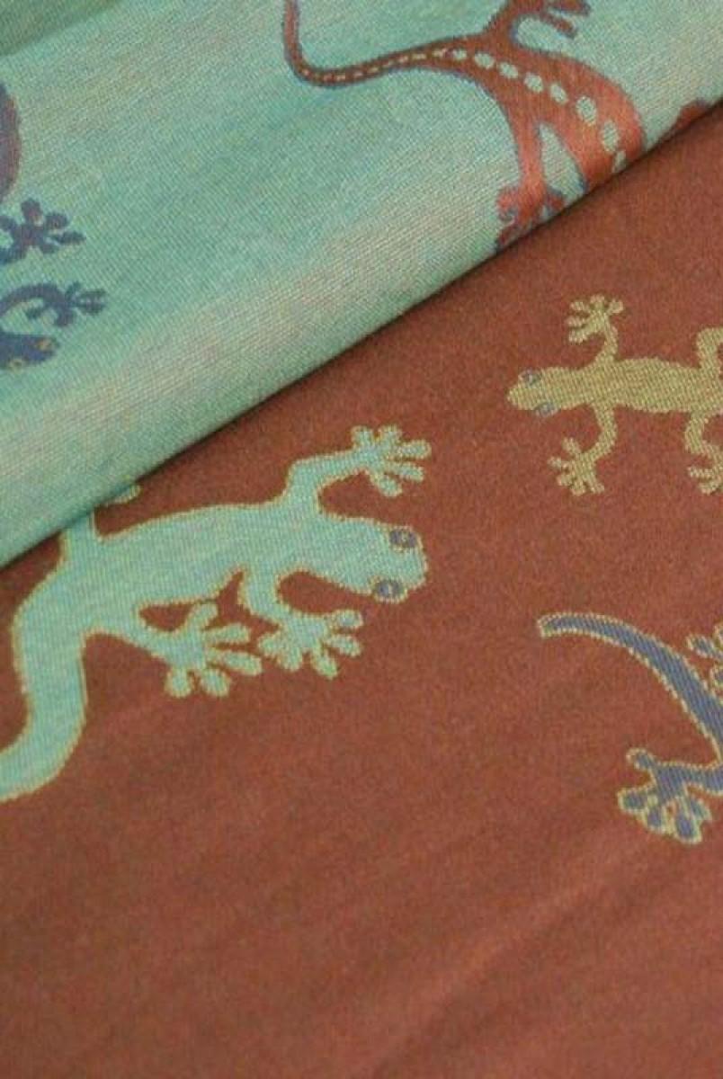 Слінг-шарф Geckos Macchia