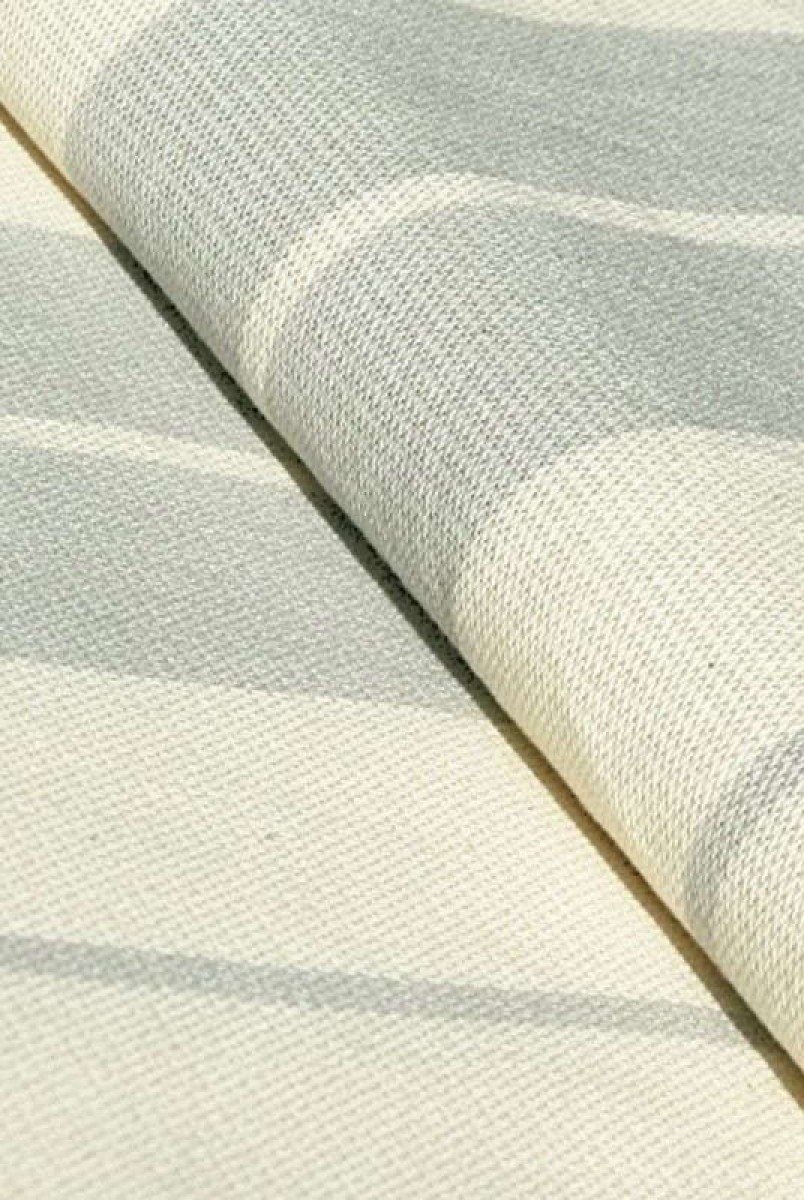 Слинг-шарф Standard grau/natur