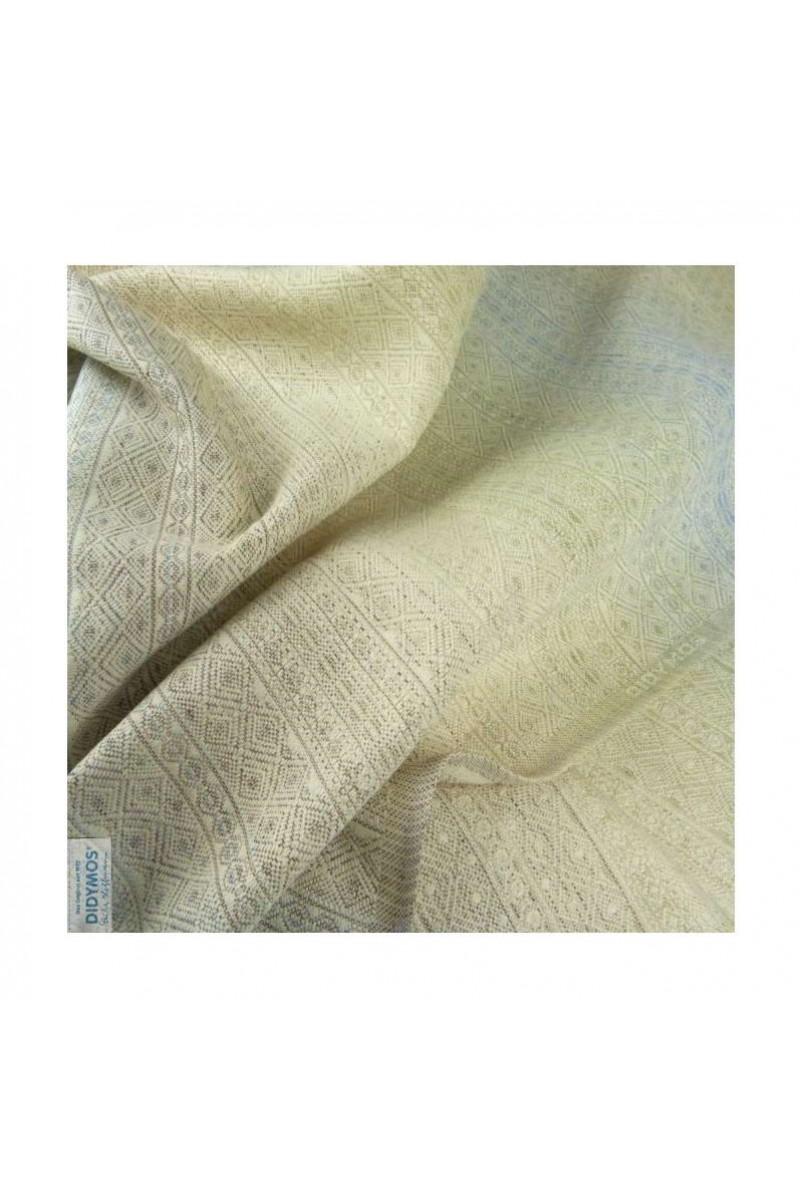 Слинг-шарф Indio Prism (Linen Blend)