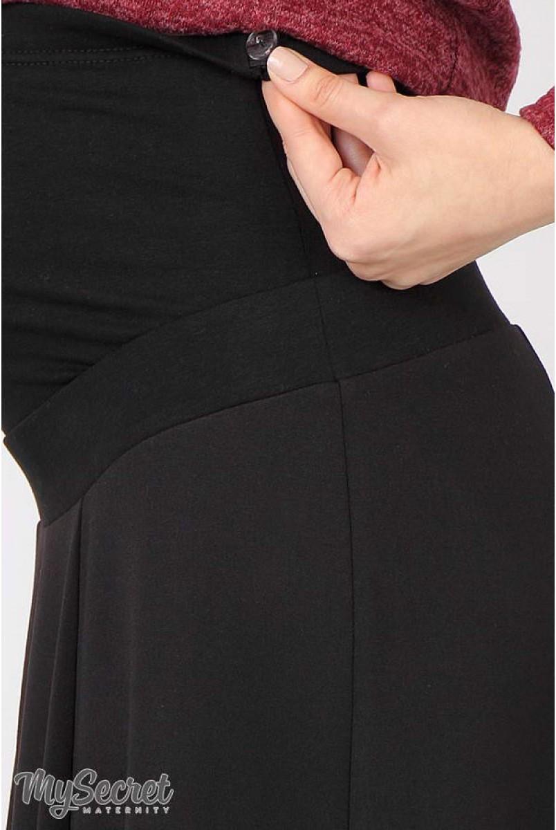 Юбка Ember черный для беременных