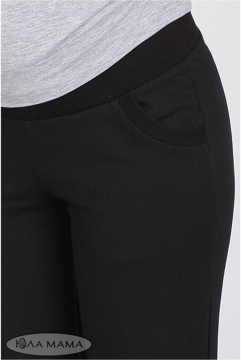 Спортивні брюки Alice чорний для вагітних