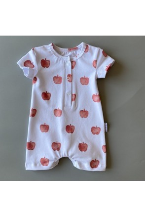 Песочник для детей Boonyx Apples Organic