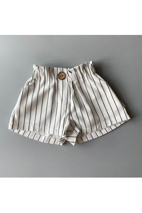 Шорты для девочек Boonyx Stripes