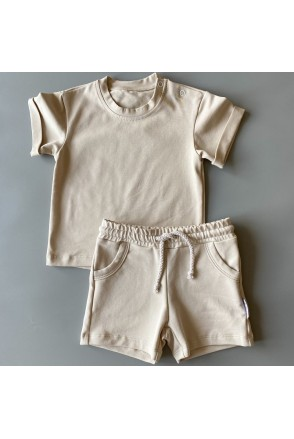 Набор для детей Boonyx шорты + футболка Tash