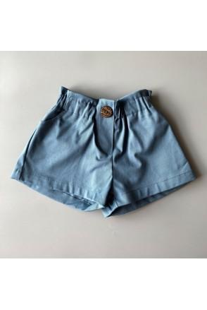Шорты для девочек Boonyx Jeans