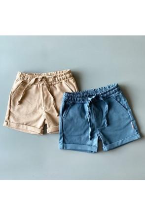 Набор шорт для мальчиков Boonyx Visone+Jeans
