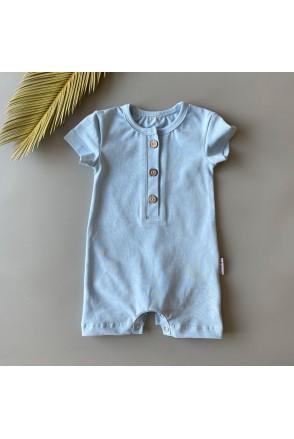 Песочник для детей Boonyx Basic Blue