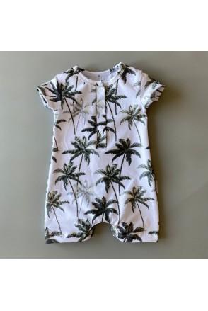 Песочник для детей Boonyx Palms