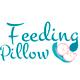 Feeding Pillow - ортопедическая подушка для грудного вскармливания