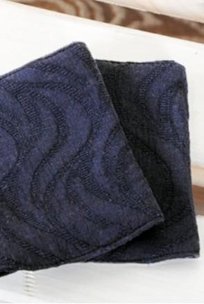 Накладки для сосания MIDNIGHT BLUE