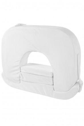 Ортопедическая подушка TWIN Milky для кормления двойни