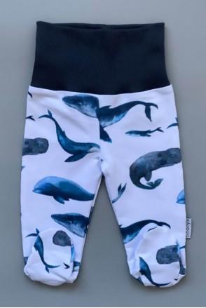 """Штаны/ползунки """"Whales"""""""