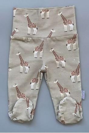 "Штаны/ползунки ""Giraffes"""