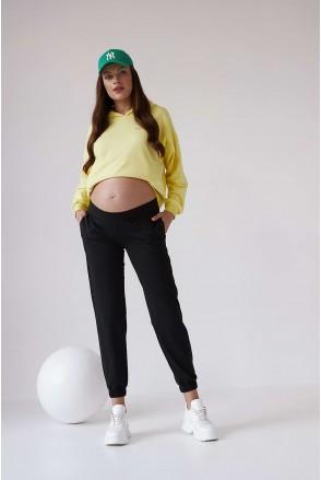 Штани для вагітних Dianora 2163 1405 чорний