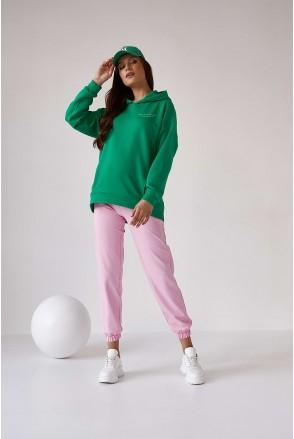 Штани для вагітних Dianora 2163 1536 рожевий