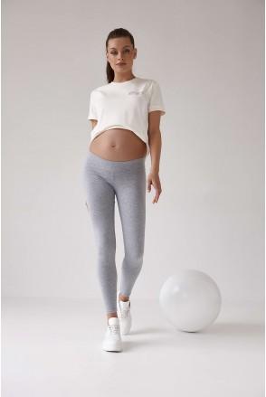 Лосини для вагітних Dianora 2118 1361 сірий