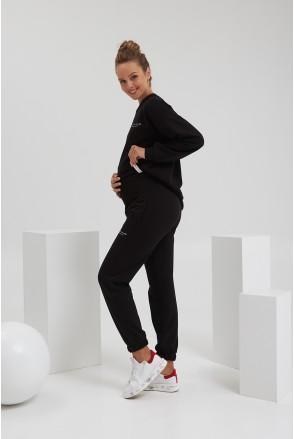 Штаны для беременных Dianora 2172 1420 черный