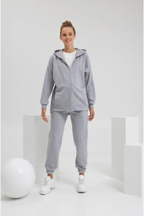 Штаны для беременных Dianora 2188 1061 серый