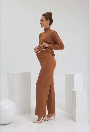 Штаны для беременных Dianora 2184 1555 рыжий