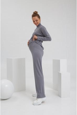 Штаны для беременных Dianora 2184 1556 серый