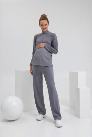 Кофта для беременных Dianora 2183 1556 серый