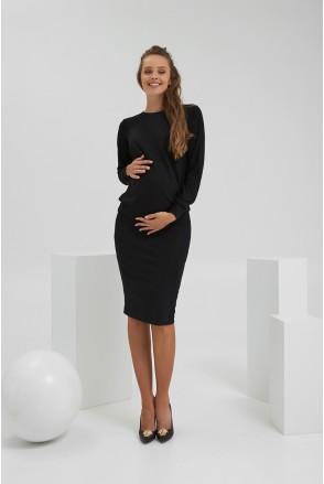Костюм для беременных и кормления Dianora 2186(2)-1566 черный