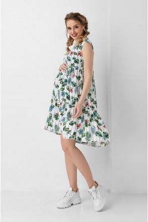 Сукня арт. 1950 1098 для вагітних і годування