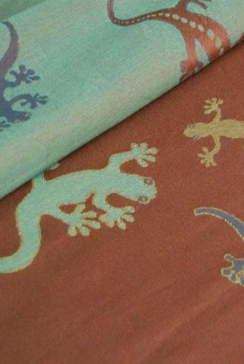 Слинг с кольцами Geckos Macchia