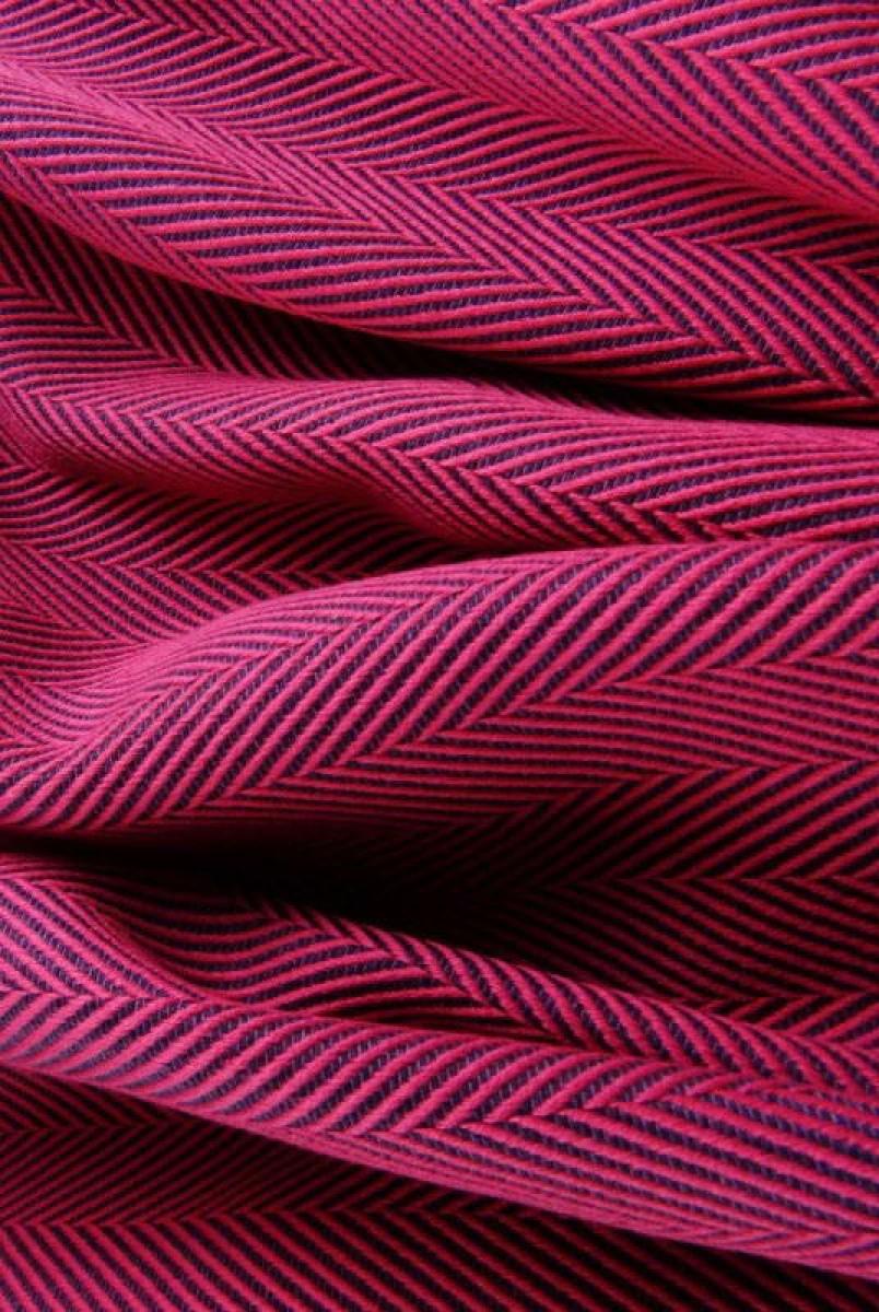 Слинг-шарф Lisca Fuchsia