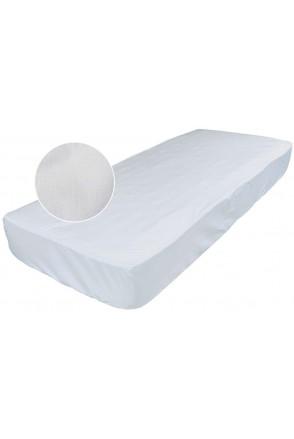 Наматрасник непромокаемый Чехол Premium (Белый)